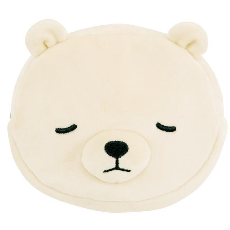 Polar Bear Cosmetic Bag
