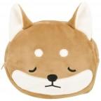 Shiba Inu Cosmetic Bag