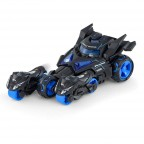 Alloy Toy Car with Catapult & Pull Back (3 in 1) 16x11x7cm