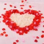 Artificial petals (about 100 tablets per pack)