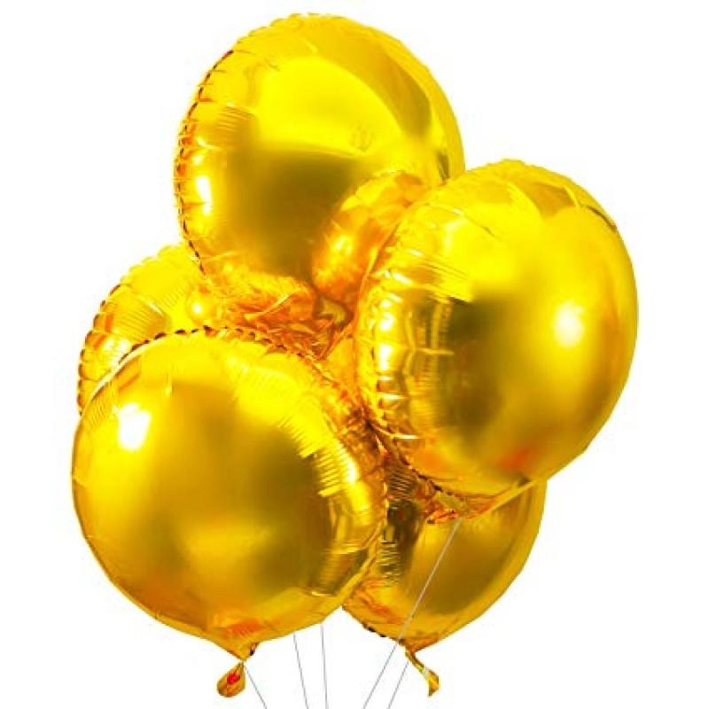 """18"""" Round Foil Balloon"""
