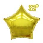 """32"""" Star Foil Balloon"""