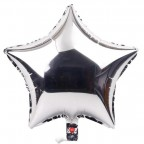"""18"""" Star Foil Balloon"""